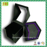 High Quality Cardboard Custom Gift Boxes for Gift with Window