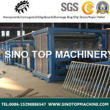 Better Quality Honeycomb Paper Cardboard Making Equipment with SGS
