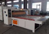 Chain Feeder Paperboard Rotary Die Cutting Machine