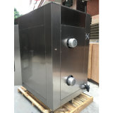 Factory Supply 12-Tray Electric Bakery Convection Oven