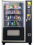 Hot Sale Small Snack & Drink Combo Vending Machine (KM408)
