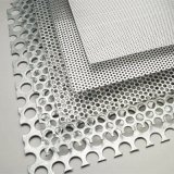 High Quality Perforated Sheet/Perforated Metal (ceiling/filtration/sieve/decoration/sound insulation)