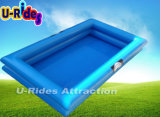 Inflatable Swimming Double Tube for Adult and Kids
