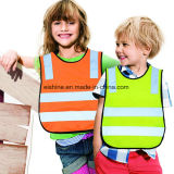 E-Shine Wholesale Cheap Hi Vis Baby Safety Vest for Children (ES8001)