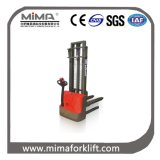 Mima Economic Electric Pallet Stacker Tbd Model