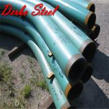 3PE Coated 180 Degree Pipe Bends Supplier