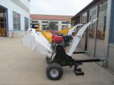 Factory Supply Industrial Wood Chipper Shredder/Tree Branch Grinder Machine Price