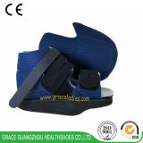 Grace Health Shoes Open Toe Medical Cast Shoes