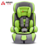 2016 Child Safety Baby Car Seat with Five /Three Point Type