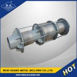 Hydropower Plant Penstock Pipe Sleeve Expansion Joint