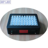 9 Wavelength Bands Hydroponic Growing Systems 300W LED Grow Light