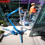 21m Articulating Towable Towable Sky Boom Lift for Sale