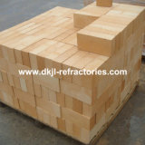 High Alumina Refractory Bricks Used in Industrial Furnaces