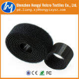 Colorful Nylon Material Back to Back Magic Tape Hook & Loop