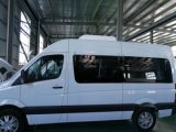 Bus Air Conditioner for Passenger Van Cooling 10kw