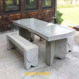 Wholesale Granite Table Set for Garden Stone Furniture
