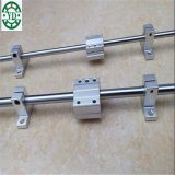 Sc25uu Linear Bearing Shaft End Support for CNC Guide