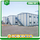 Low Cost Easy Build Modular Prefabricated Steel Sandwich Panel SIP House