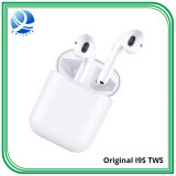 Best Price in-Ear Earbuds Twin True Wireless Bluetooth Pair Earphone I7 Tws I8s Tws I9s with Charging Box for iPhone Xs Max