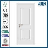 White Paint Mahogany Solid Wood Door Designs