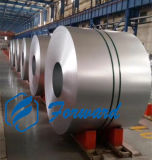 Factory T2-T5 Hardness Electrolytic Tinplate Coil