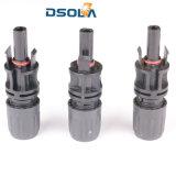 Dsola Super Cheap Wear-Resisting 12 Volt Solar Wire Connectors