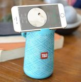 Wireless Bluetooth Speaker Portable Plug-in Card Speaker Mobile Phone Bracket Subwoofer Radio Speaker