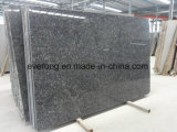 Polished Black/White/Grey/Yellow/Red Natural Stone Granite Slab for Countertop &Vanity Top