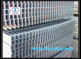 Hgd Q235 Mill Finish Steel Bar Grating for Floor
