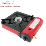 Outdoor Portable Rustproof Thickened Camping Picnic Gas Stove