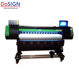 Digital Cheap Flex Banner Sticker Outdoor Waterproof Printing Machine