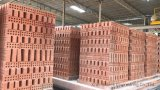 Coal Fired Brick Tunnel Kiln for Red Soil Brick Production Line