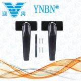 Yb-13 a Pair of Handle with Square Spindle Suit to Aluminum Door and Window
