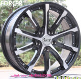 Auto Aluminum Alloy Rims Trailer Wheel with Certificates TUV