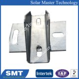 Chinese Supplier Solar Racking System Ground Mount PV Brackets Racking Mounting Systems for Solar Panels