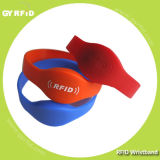 Wrs05 S70 ISO14443A RFID Watch Tag for Event Ticketing (GYRFID)