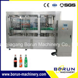 Complete Flavored Sparkling Water Bottling Plant for Plastic Bottles