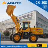 Aolite Small Hydraulic Wheel Loader for Sale