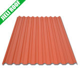 Corrugated Plastic Roofing Sheets for Workshop