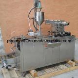Honey Jam Butter Chocolate Cheese Automatic Blister Packing Machine (DPP80)