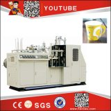Zt-12 Paper Cup Making Machine with Handle Applicator