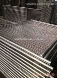 Hot Dipped Galvanized Temp Fence Panels