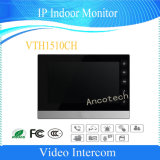 Dahua Intelligent Building IP Indoor Monitor (VTH1510CH)