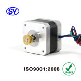 Flange 0.9deg 42mm (NEMA17) Stepper Electrical Motor