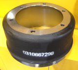 Hot Quality 0310667290 Truck Brake Drums