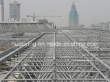 Large Span Steel Structure Warehouse/ Space Frame