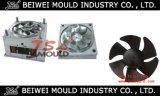 Injection Plastic Car Fan Impeller Mould