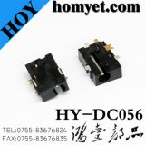 5pin SMD Type DC Power Jack (HY-DC056)