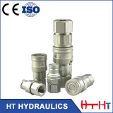 S304 S316 Stainless Steel Hydraulic Quick Release Coupling