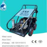 Rechargeable Commercial Hot Pressure Washer